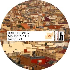 Liquid Phonk - Missing You [Farside Records]