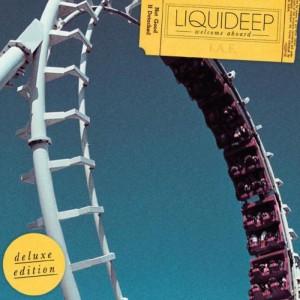 Liquideep - Welcome Aboard (Deluxe Edition) [Mentalwave]