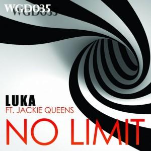 Luka feat. Jackie Queens - No Limit [We Go Deep]