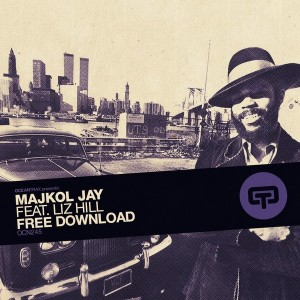 Majkol Jay feat. Liz Hill - Free Download [Ocean Trax]