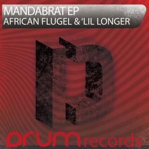 Mandabrat - Mandabrat EP [DRUM Records]