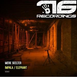 Merk Skelter - Impala [76 Recordings]