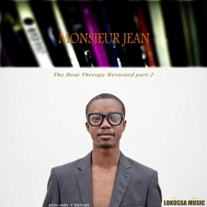 Monsieur Jean - The Beat Therapy Revisited, Pt. 2 [Lokossa Music]
