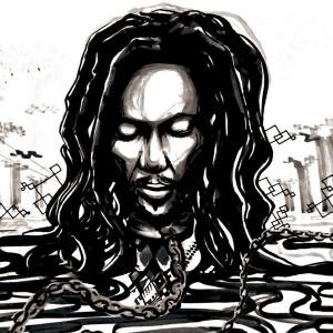 Mr Raoul K - Still Living In Slavery - Pt. 1 [Baobab Music]