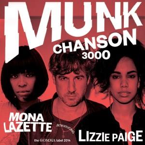 Munk - Chanson 3000 [Gomma]