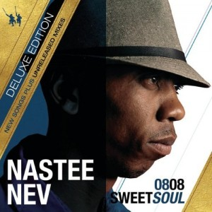 Nastee Nev - 0808 Sweetsoul (Deluxe Edition) [House Africa]