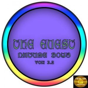 Nature Boyz - The Guest EP, Vol. 3.1 [Keyblaze Records]
