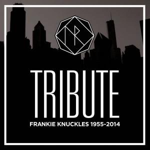 Nightriders - Tribute [KID Recordings]
