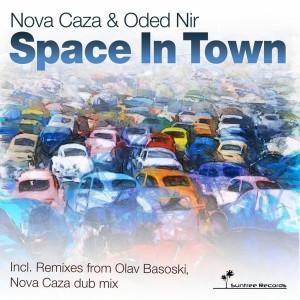 Nova Caza & Oded Nir - Space In Town [Suntree Records]