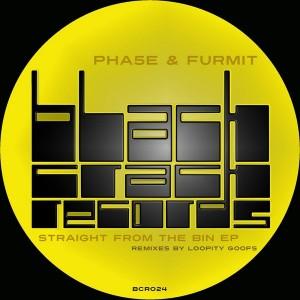 Pha5e & Furmit - Straight From The Bin [Black Crack Records]
