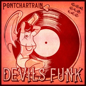 Pontchartrain - Devil's Funk [Hot Digits Music]
