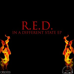 R.e.d. - In A Different State EP [Craniality Sounds]