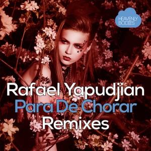 Rafael Yapudjian feat. Aline Jordao - Para de Chorar (Remixes) [Heavenly Bodies Records]