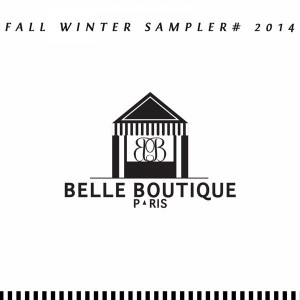 Replay The Funk, Glenn Dale & Arnaud L'aquarium - Fall Winter Sampler#2014 [Belle Boutique]