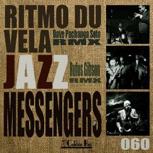 Ritmo Du Vela - Jazz Messengers EP [Cabbie Hat Recordings]