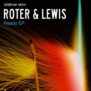 Roter & Lewis - Ready EP [Nite Grooves]