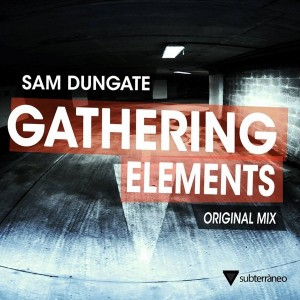 Sam Dungate - Gathering Elements [Subterraneo Records]