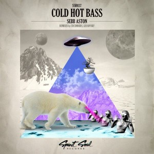 Sebb Aston - Cold Hot Bass [Spirit Soul Records]