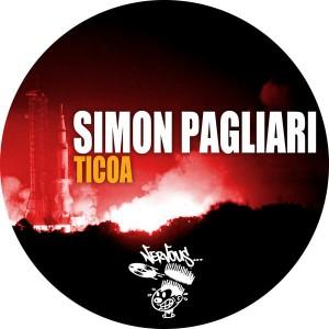 Simon Pagliari - Ticoa [Nervous]