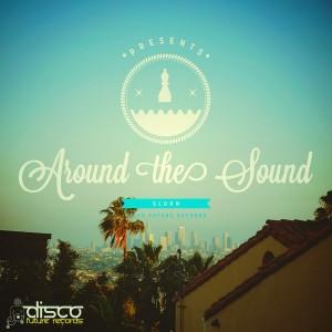Slohn - Around The Sound [Disco Future Records]