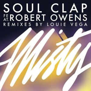 Soul Clap feat. Robert Owens - Misty [Soul Clap Records]