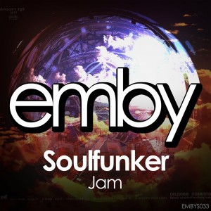 Soulfunker - Jam [Emby]