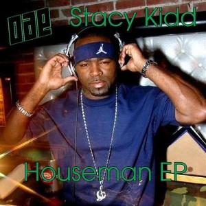 Stacy Kidd - Houseman EP [Odds & Ends Music]