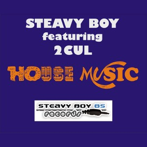Steavy Boy & 2 Cul - House Music [Steavy Boy 85 Records]