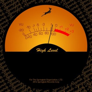 Stephane Deschezeaux - High Level [Springbok Records]