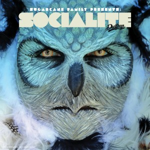 Sugarcane Family - Socialite [Dustpan Recordings]
