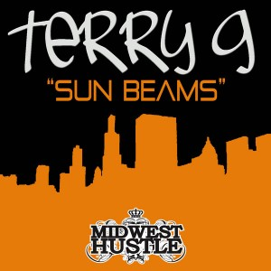 Terry G - Sun Beams [Midwest Hustle]