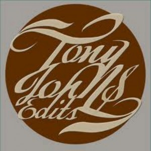 Tony Johns - RE Edits [Tony Johns Edits]