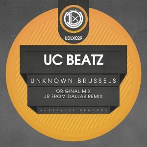 UC Beatz - Unknown Brussels [Underluxe Records]