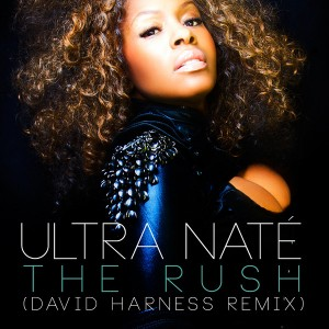 Ultra Naté - The Rush  (David Harness Remix) [BluFire__Peace Bisquit]