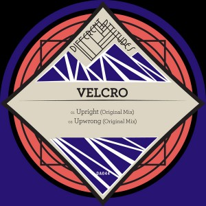 VELCRO - Up EP [Different Attitudes]