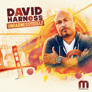 Various Artist - David Harness - UnHarnessYoSelf [Moulton Music]