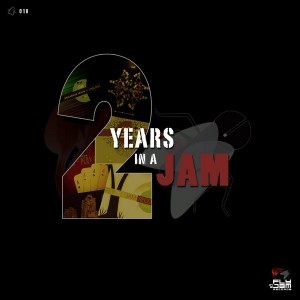 Various Artists - 2 Years In A Jam [Fly In A Jam Records]