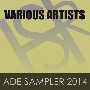 Various Artists - Ade Sampler 2014 [HSR Records]