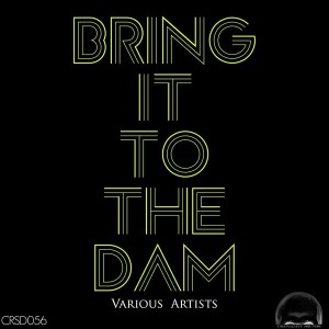 Various Artists - Craniality Sounds present Bring It To The Dam [Craniality Sounds]