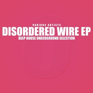 Various Artists - Disordered Wire [Officina Sonora]