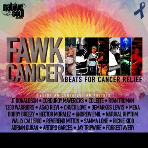 Various Artists - Fawk Cancer [Native Soul Recordings]