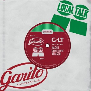 Various Artists - Local Talk vs Garito - Music Joined Us [Local Talk]