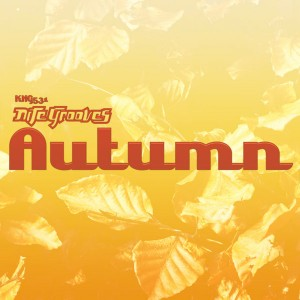Various Artists - Nite Grooves Autumn EP [Nite Grooves]