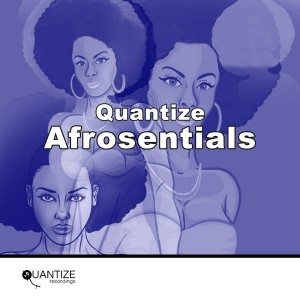 Various Artists - Quantize Afrosentials [Quantize Recordings]