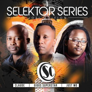 Various Artists - Selektor Series (World) [Soul Candi Records]