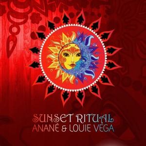 Various Artists - Sunset Ritual (Mixed by Anane & Louie Vega) [Vega Records]