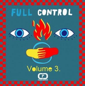 Various - Full Control Volume 3 [Room Control]