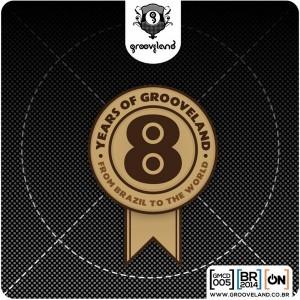 Various - Grooveland Eight Years [Grooveland Music]