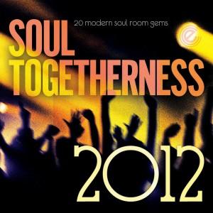 Various - Soul Togetherness 2012 [Expansion]
