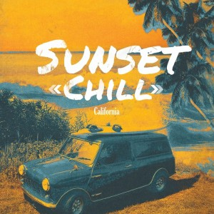 Various - Sunset Chill California Vol 1 Best Of West Coast Chill [Karmachill]